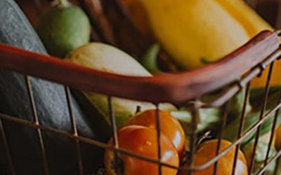 Fornitore all'ingrosso di frutta e verdura per alberghi e strutture ricettive