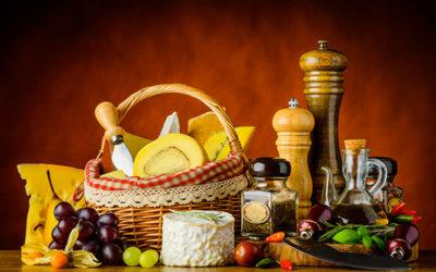Cesti natalizi a Caronno Pertusella e Saronno: vieni da S.G. Frutta