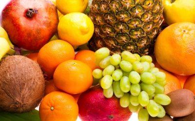 Rivenditore di frutta e verdura all'ingrosso a Milano e Saronno: S.G. Frutta