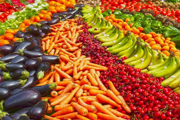 Fornitore all'ingrosso di frutta e verdura per bar e ristoranti