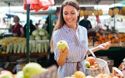 SG Frutta, magazzino ortofrutticolo in provincia di Varese