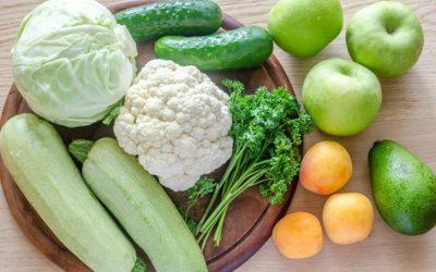 La frutta e la verdura all'ingrosso più fresche e gustose si comprano solo da S.G. Frutta