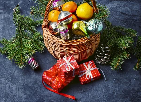 Natale 2020: sotto l'albero troveremo i regali alimentari per Natale di S.G. Frutta